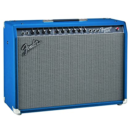 Fender Limited Edition Frontman 212R FSR 100-Watt 2x12-Inch Guitar Combo Amplifier -