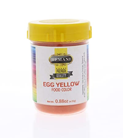 Amazon.com : Hemani Food Coloring Powder 25gm (4 Colors To Choose ...