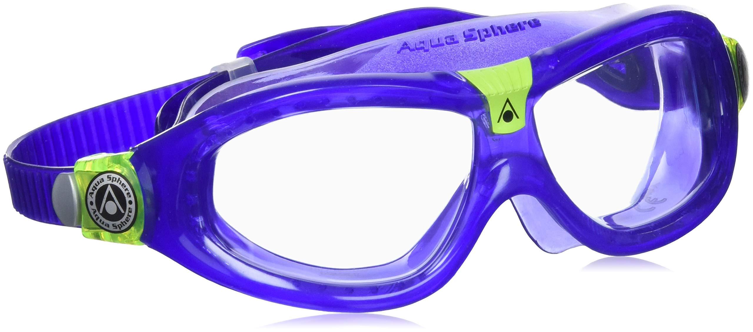 4da31532fb8 Aqua Sphere Seal Kid 2 Swim Goggle