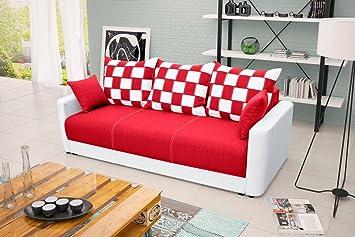 Ye Perfect Choice Xara sofá Cama * Producto Nuevo * Diseño ...