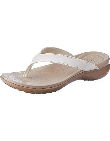 dee1033ba Crocs Women s Capri V Flip Flop