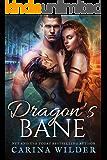Dragon's Bane (Dragon Guild Chronicles Book 5)