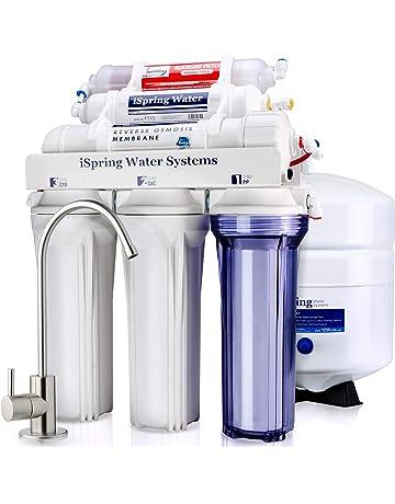 Under-Sink Water Filters | Amazon.com | Kitchen & Bath ...