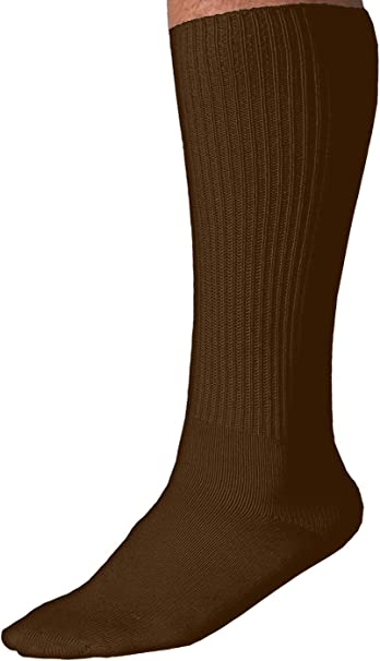 Garment Group Mens Merino Wool Mid Calf Dress Socks Pack of 3