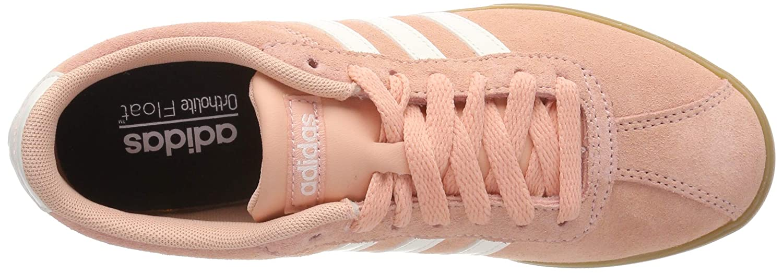 reputable site 0525b 9372a adidas Damen Courtset Sneaker Amazon.de Schuhe  Handtaschen