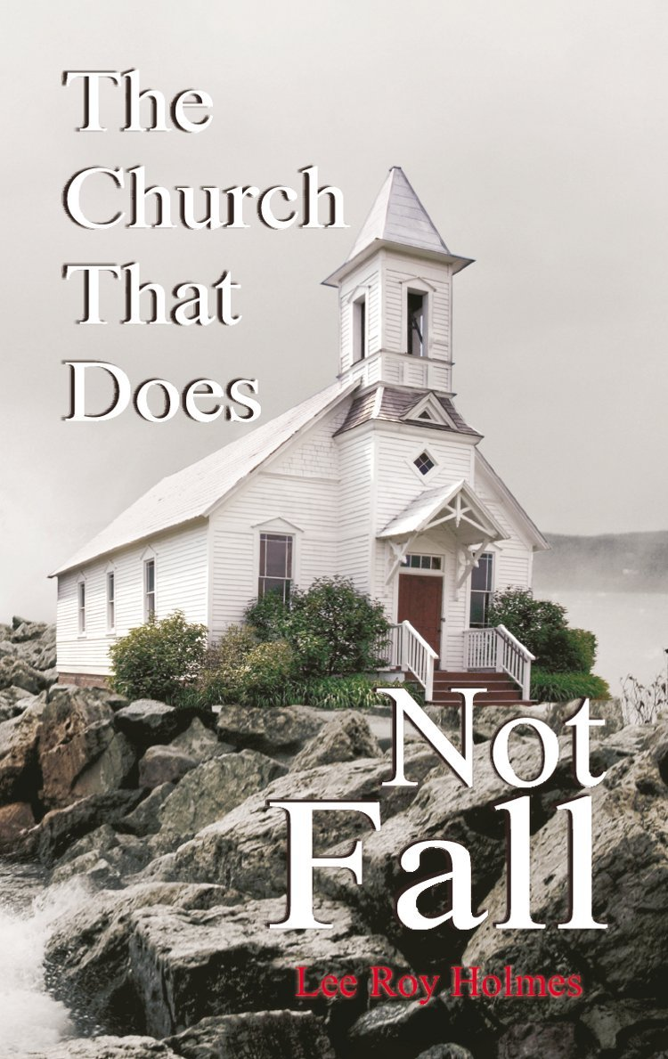 Church That Does Not Fall, The pdf