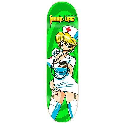 Hookup skateboards decks
