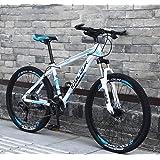 WST Quake 727 Bicicleta de Montaña, Adultos Unisex, Naranja, M: Amazon.es: Deportes y aire libre