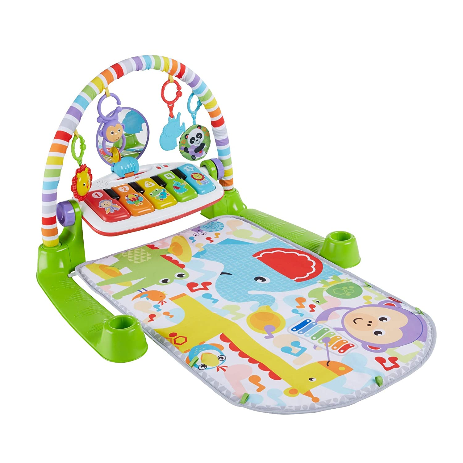 Fisher Price Kick n Play Piano