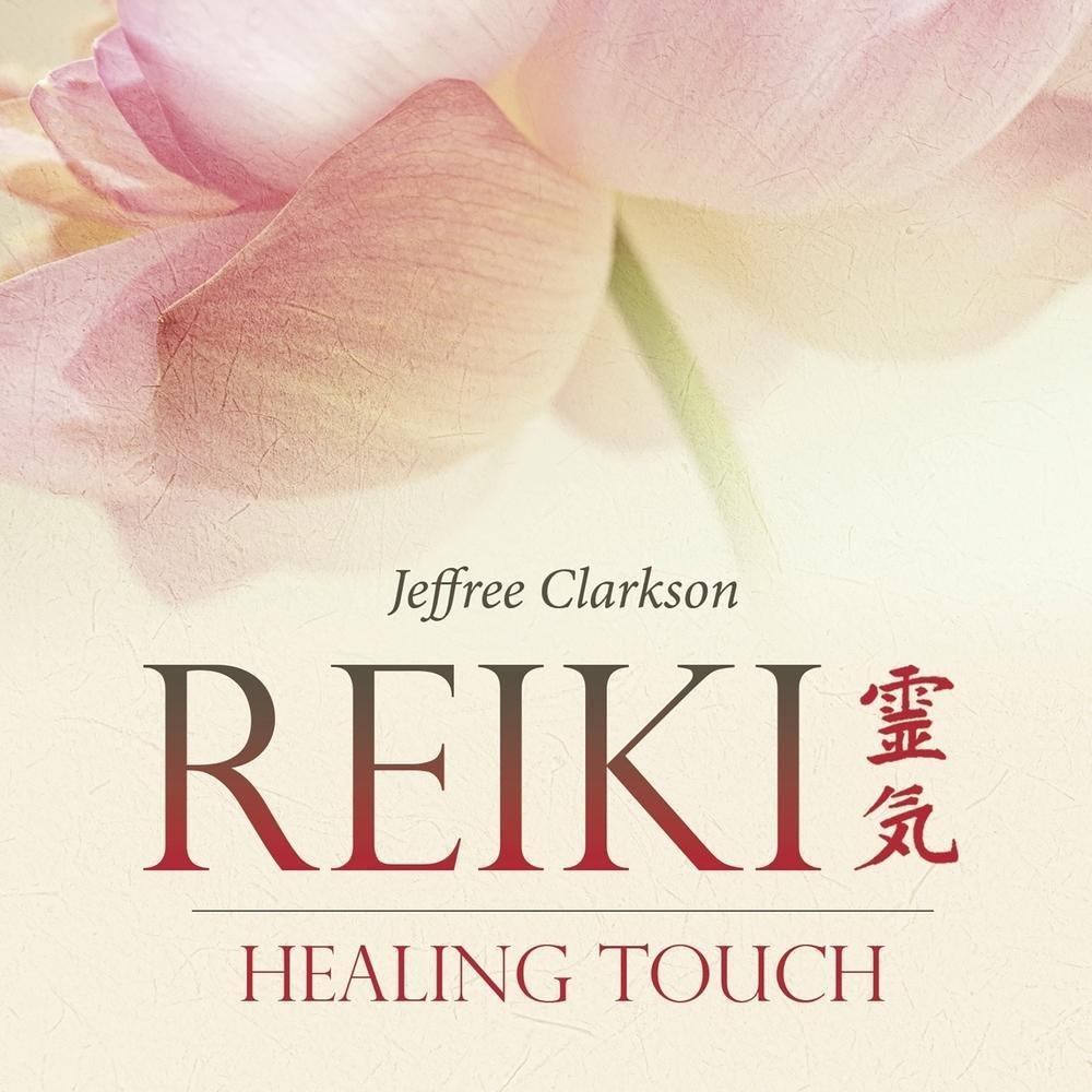 Read Online Reiki Healing Touch PDF
