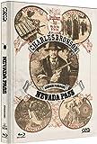 Nevada Pass - Breakheart Pass [Blu-Ray+DVD] - uncut - auf 444 limitiertes Mediabook Cover C