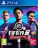 Fifa 19 by EA Sports Region 2 - PlayStation 4