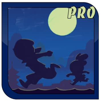 Amazon.com: Ninja Run Online Pro: Appstore for Android