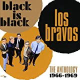 Black Is Black: The Anthology (1966-1969)
