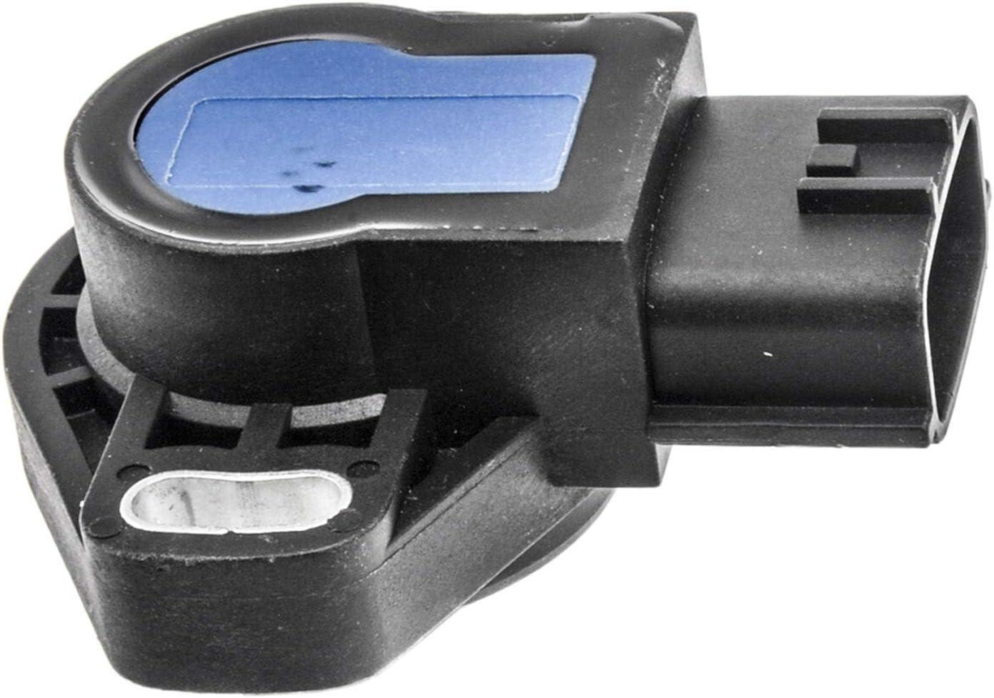 Herko Throttle Position Sensor TPS6035 For Suzuki Subaru Chevrolet 95-05