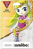 The Windwaker Zelda amiibo - TLOZ Collection (Nintendo Wii U/3DS)