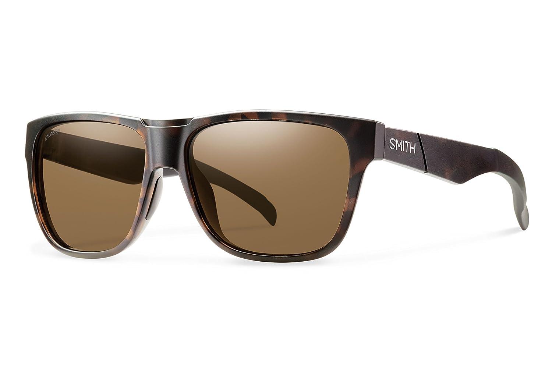 963b94ac29c Smith Optics Lowdown ChromaPop Sunglasses - Black Polarized Gray Green at  Amazon Men s Clothing store