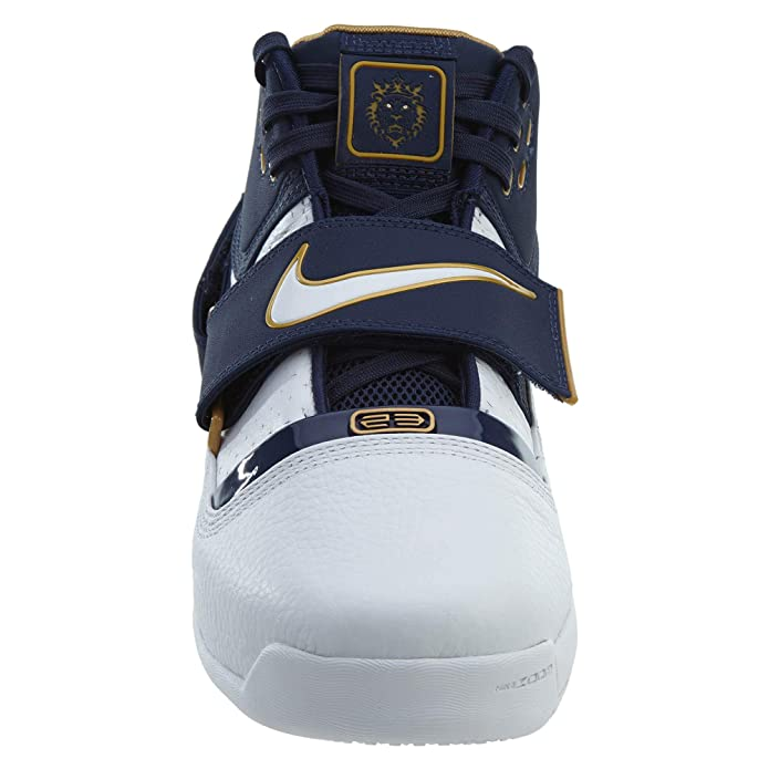 36bf0439bc8 Nike Men s Zoom Lebron Soldier CT16 QS