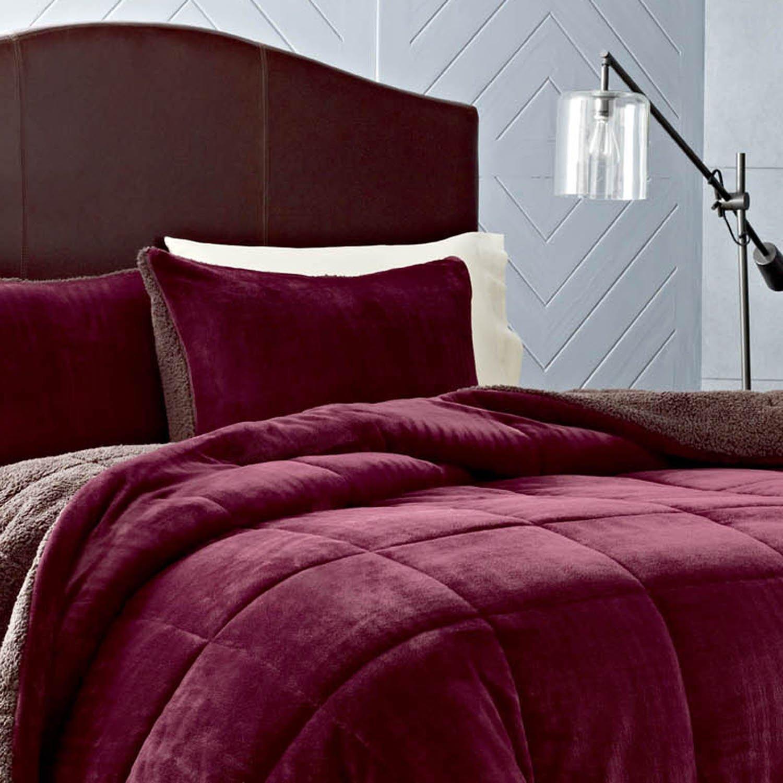 comforter plaid hayneedle lewis product eddie bed cfm master bedding bauer set by
