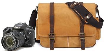 Bolsa para cámara réflex digital impermeable, de estilo ...