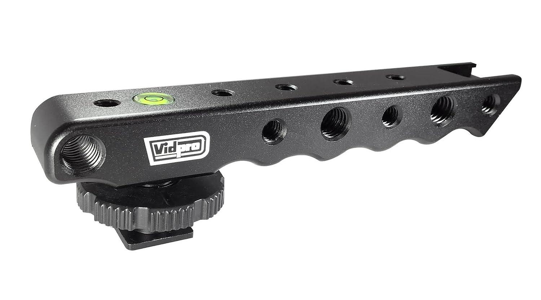 OlympusペンペンライトE - pl2デジタルカメラVidpro vb-h Topハンドグリップfor DSLRs、カメラとビデオカメラ   B06X92ZW9Y