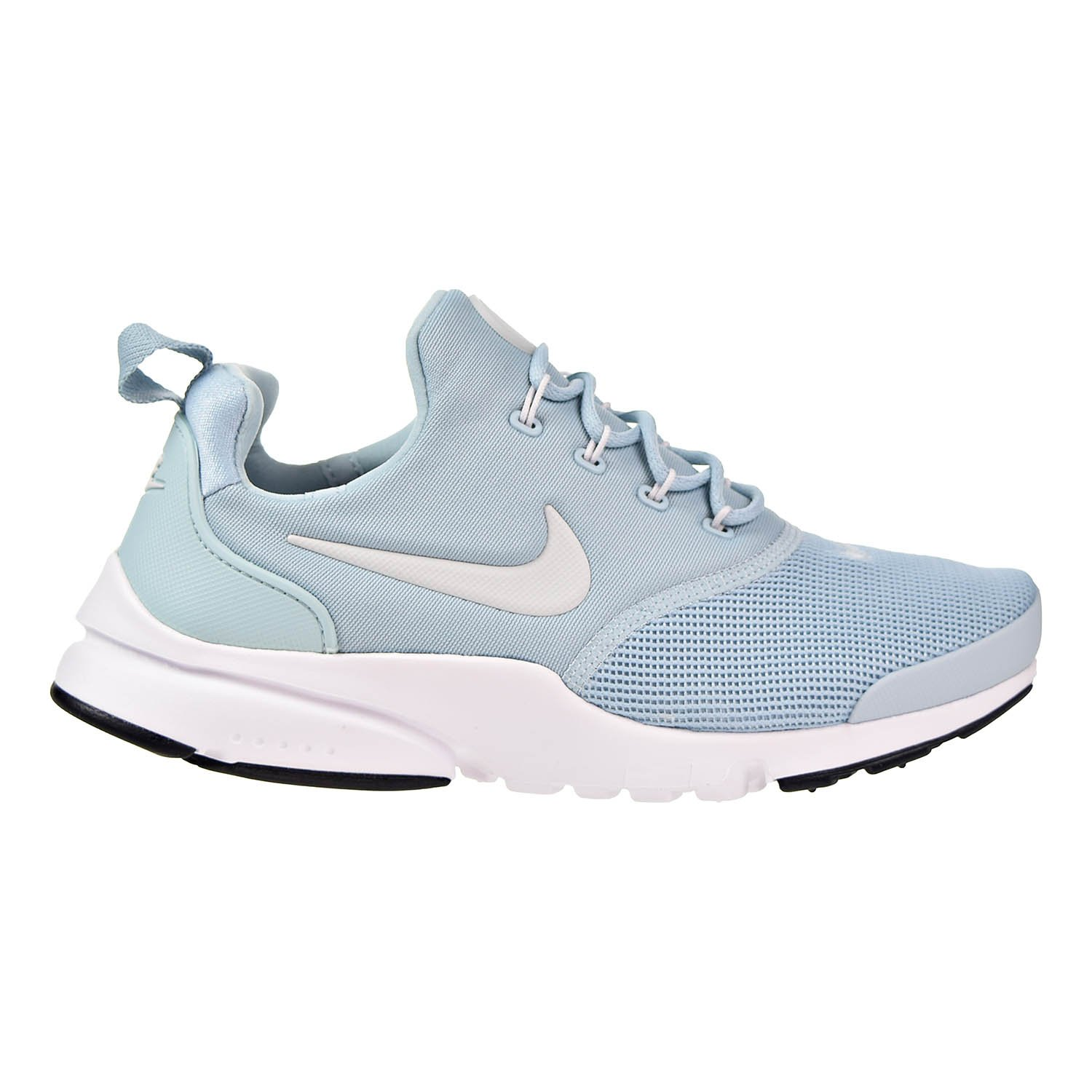 f22598936579 Nike Presto Fly (GS) Big Kids Shoes Ocean Bliss Pure Platinum 913967-401 (7  M US)  Amazon.co.uk  Shoes   Bags