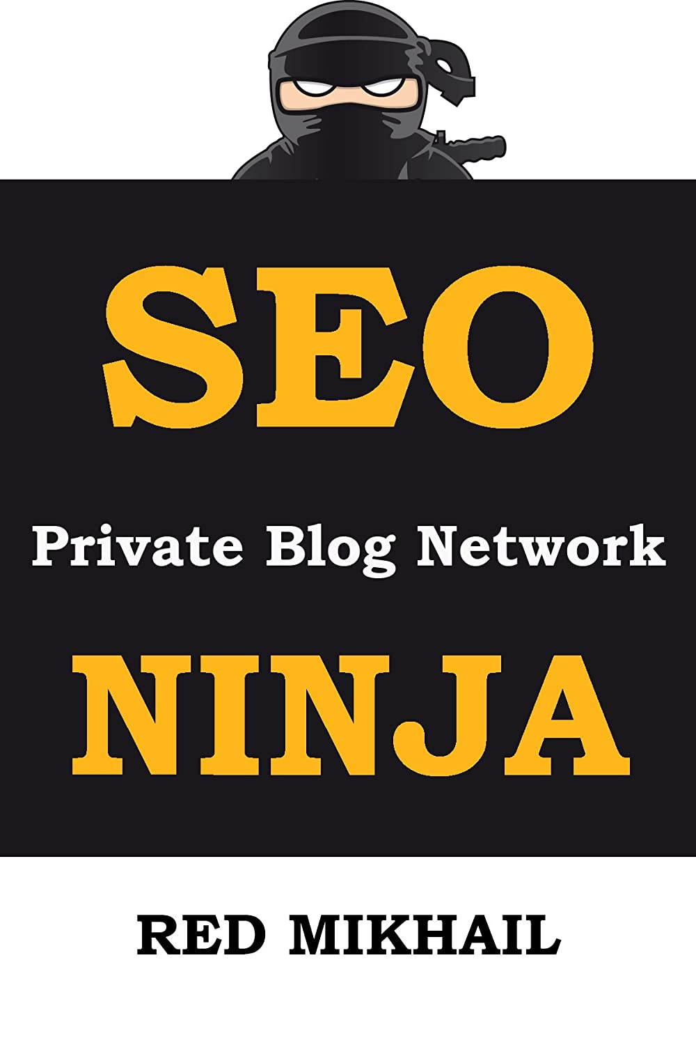 SEO Private Blog Network Ninja: How To Build SEO Private ...