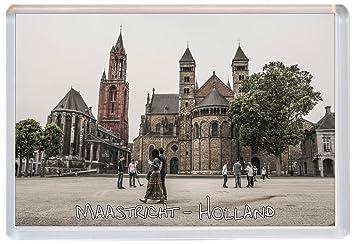 Kühlschrank Querformat : Maastricht u2013 holland niederlande u2013 jumbo kühlschrank magnet geschenk