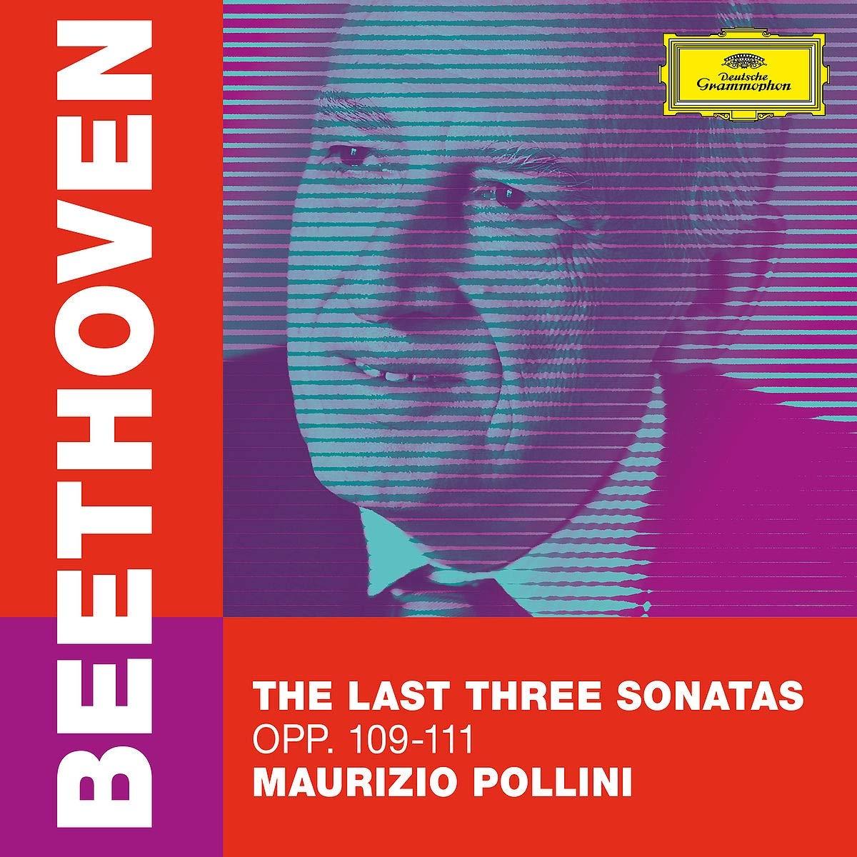 Beethoven: The Last Three Sonatas, Opp. 109-111