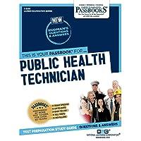 Public Health Technician (Career Examination Series)