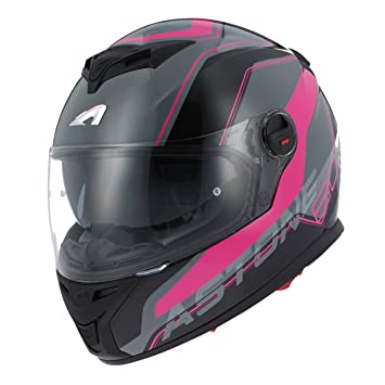 Astone Helmets GT800 WIRE - Casco integral para moto, modelo GT 800, en color