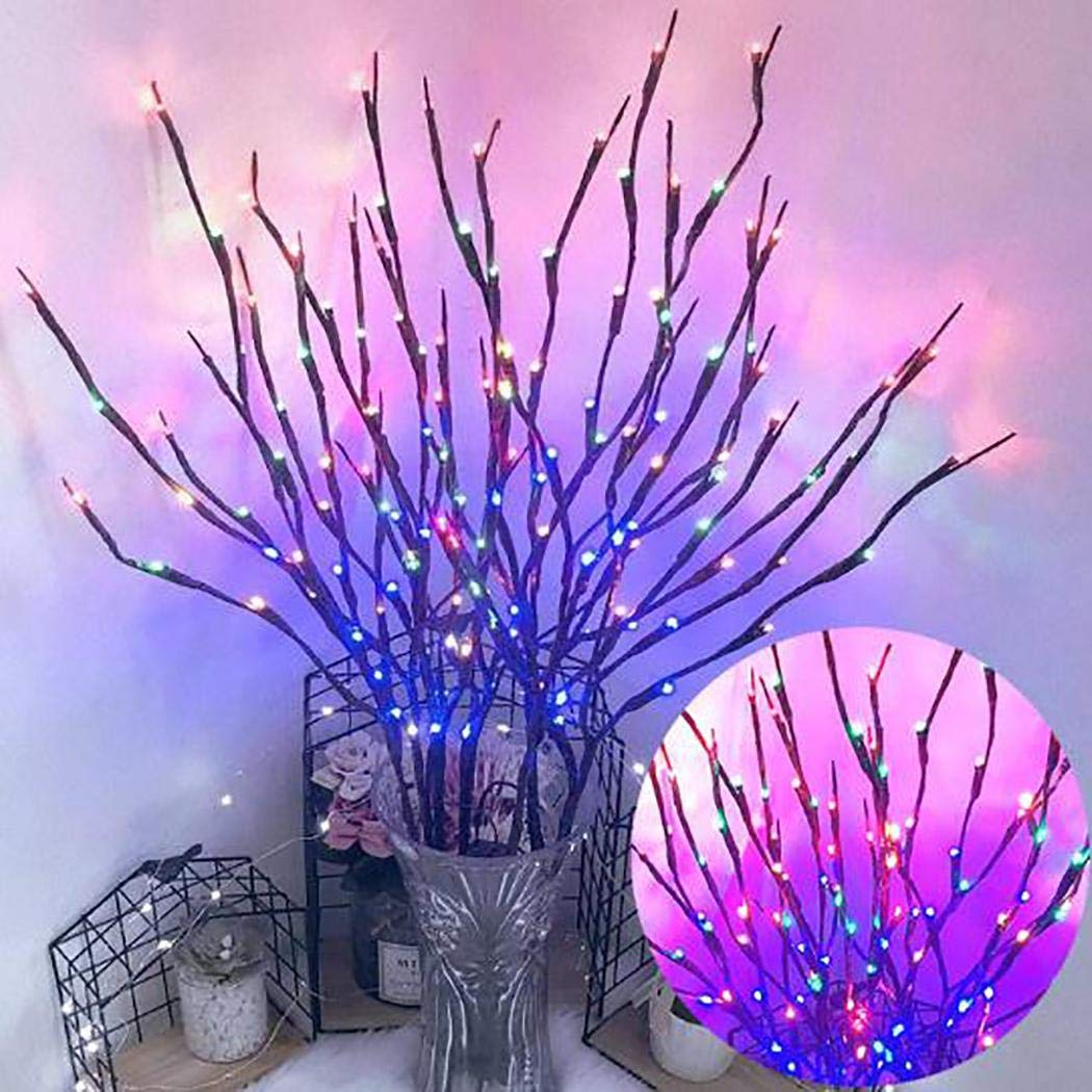 Meihet Waterproof Energy Saving LED Decorative Lights Home Decoration Night Lights