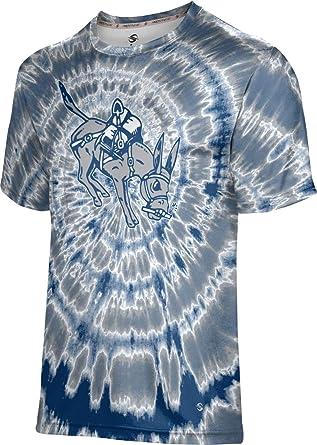 ProSphere Ohio University Mens Long Sleeve Tee Tie Dye