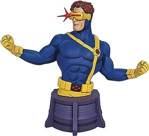 DIAMOND SELECT TOYS Marvel Animated X-Men: Cyclops Resin Mini-Bust