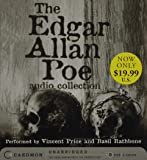 Edgar Allan Poe Audio Collection Low Price CD