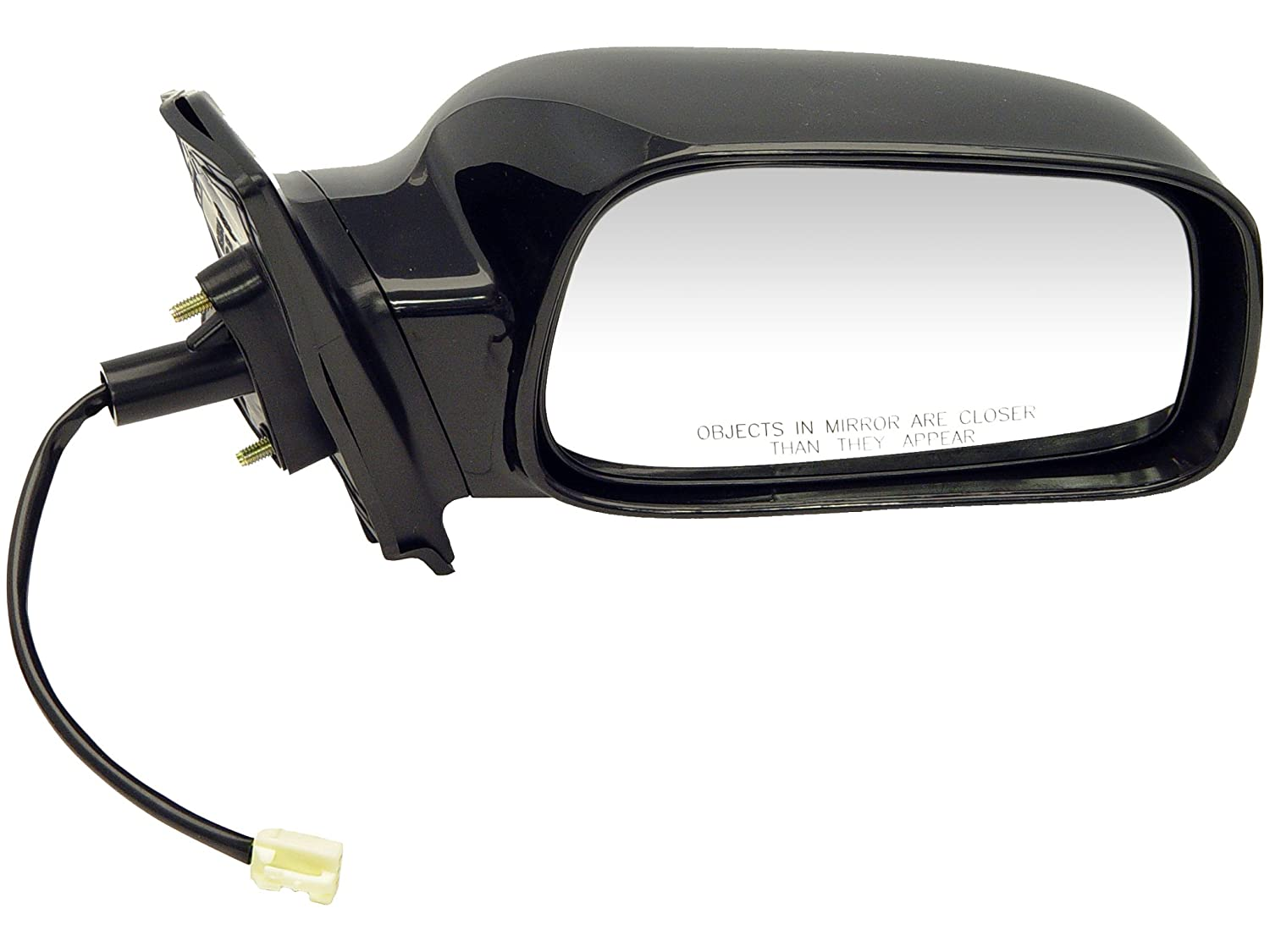Dorman 955-1429 Toyota Corolla Passenger Side Power Replacement Side View Mirror