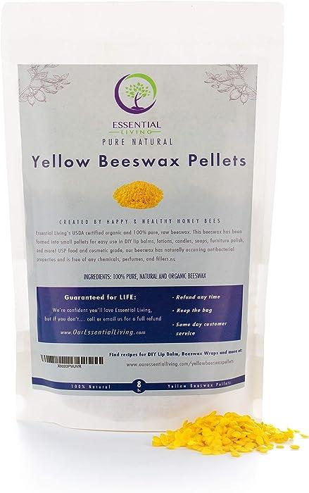 Top 9 Natural Food Dye Pellets