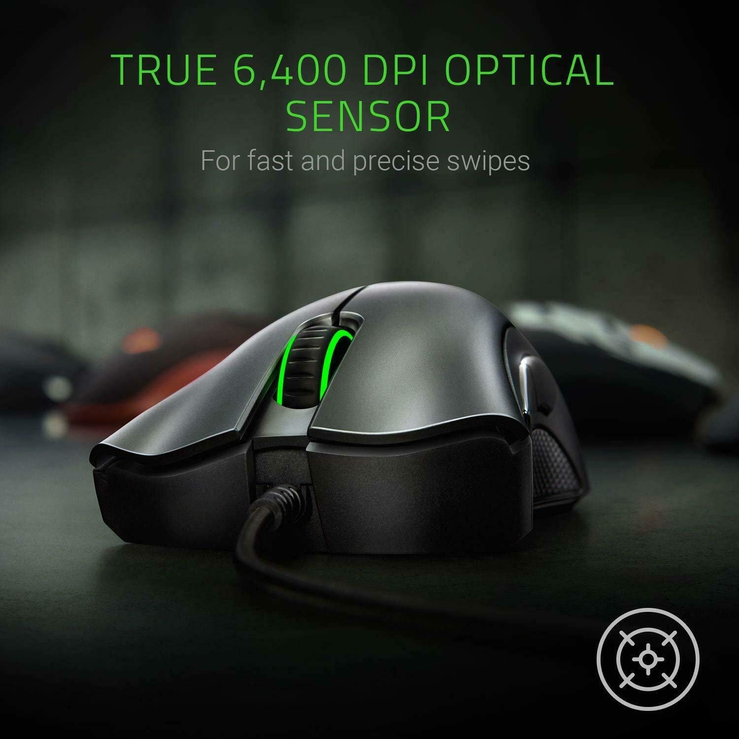 Top 10 Best Gaming Mouse Reviews in 2020 9