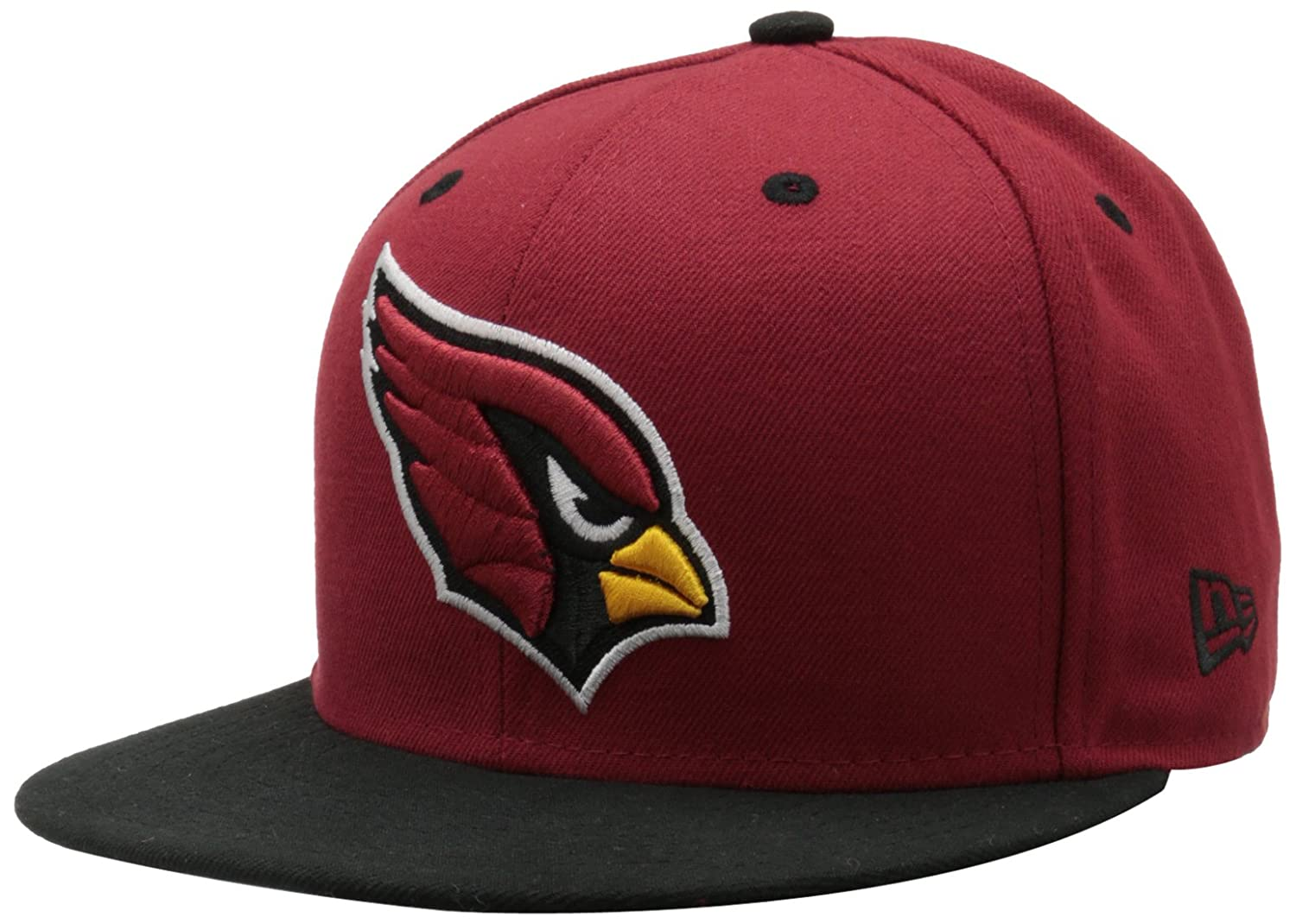 c4831c69482 Amazon.com   New Era NFL Two Tone 59FIFTY Fitted Cap   Clothing