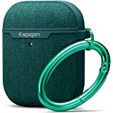 Spigen Apple AirPods 2/1 Nesil Uyumlu Kılıf Urban Fit / Midnight Green - ASD00678