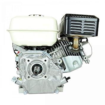 Jardiaffaires Motor Honda GX160 T1QX4 Seguridad de Aceite e ...
