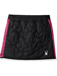 Spyder Girls Solitude Insulated Skirt