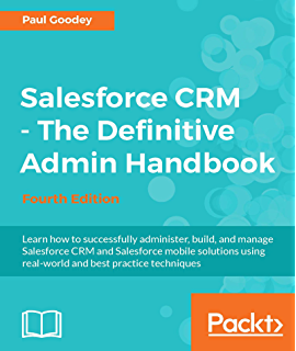 Amazon com: The Definitive Guide to passing the Salesforce