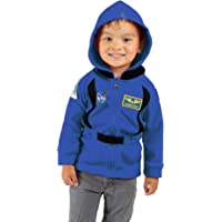 Cuddle Club Chaqueta Polar niño/niña Ropa Bebé y Niño de 0 a 5 años – Abrigo/Disfraz Bebé para Exterior con Cremallera y…