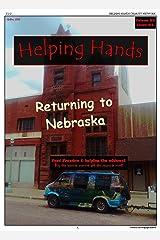 #6 HELPING HANDS Returns to Nebraska Kindle Edition
