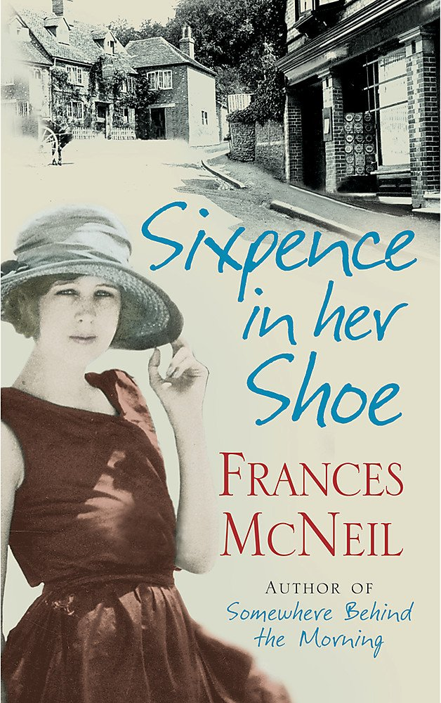Download Sixpence in Her Shoe pdf