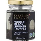 Sabatino Tartufi Whole Black Summer Truffle, 1.4 Ounce