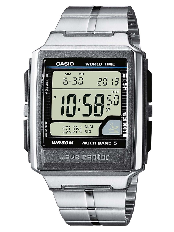 Casio Reloj de Pulsera WV-59DE-1AVEF