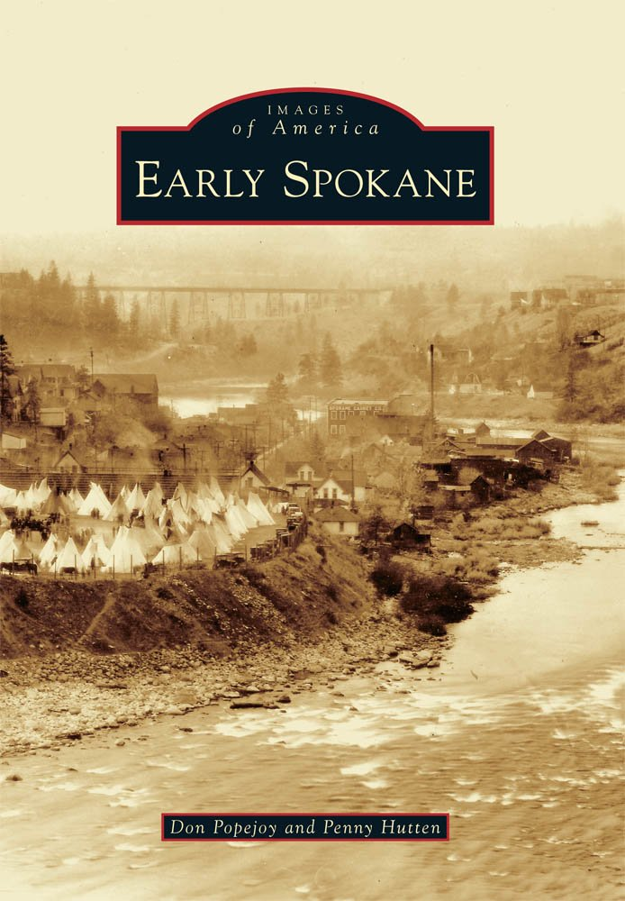 Download Early Spokane (Images of America) pdf epub