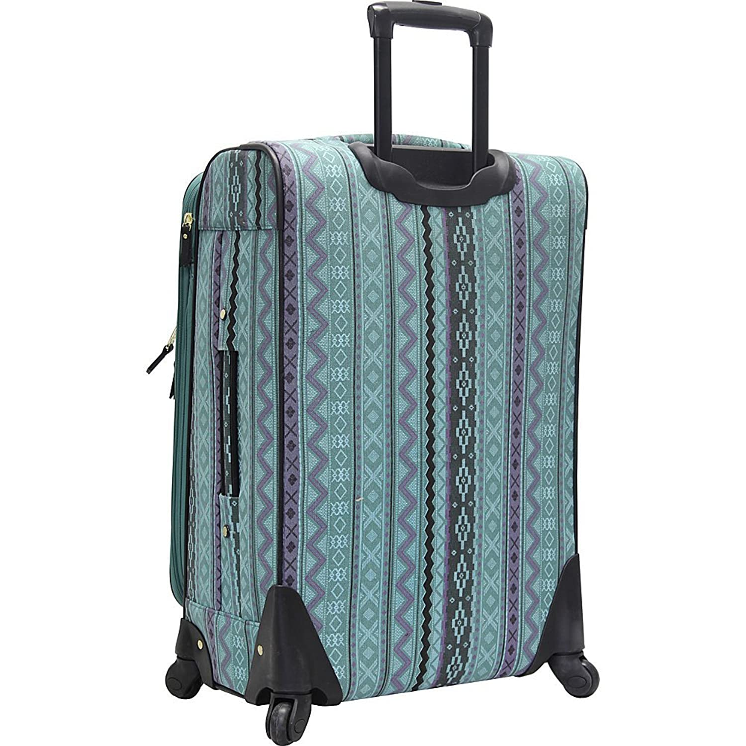 Amazon.com | Steve Madden Luggage Legends 24"|1500|1500|?|False|02e0c11cdf12e5eb11d95631d71b0e5d|False|UNLIKELY|0.3233417868614197